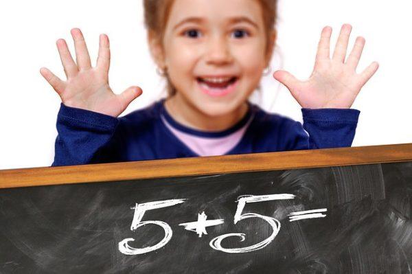 算数嫌いから脱却!家で算数好きにする方法!