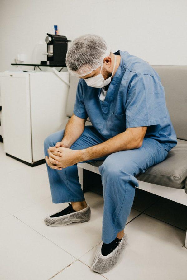 医学部の共通テストでの足切りについてまとめています。