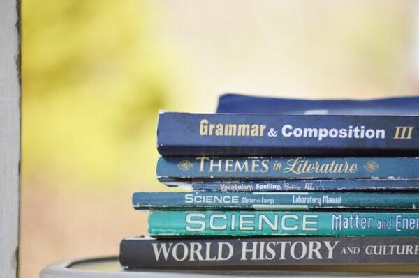 英語の家庭学習